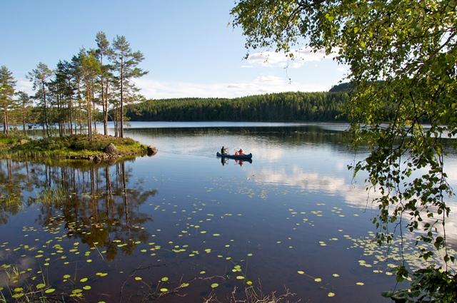 Lönnskogbygdens Byalag